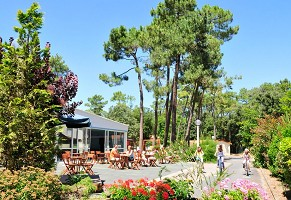 Sala seminari: Azureva Longeville-sur-Mer -