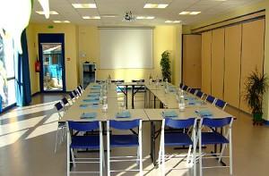 Maritima space - seminar Martigues