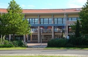 Tourist Office - seminar Martigues