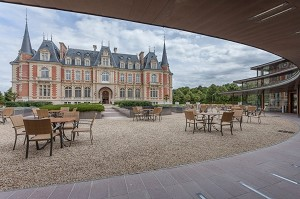 Les Fontaines - Local