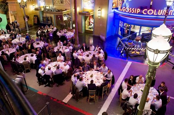 Business solutions - euro disney associes sas - reception