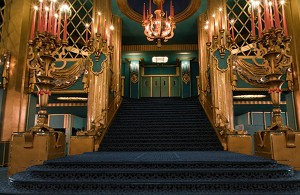 Folies Bergere - Home of the place