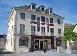 Hotel Citadel - seminário de Port Louis
