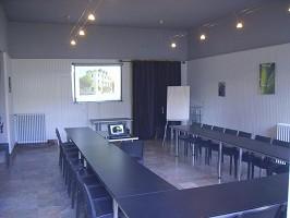 Seminar room - Hôtel de la Citadelle