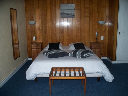 Hotel de la citadelle - accommodation