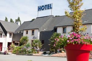 Hotel Le Bran'hoc - Seminar Hotel