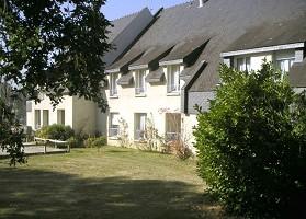 Hotel Beau Rivage Arradon - Hotel para seminarios en Arradon