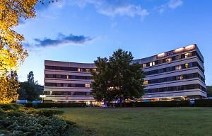 Odalys City Ferney Genève - Exterior