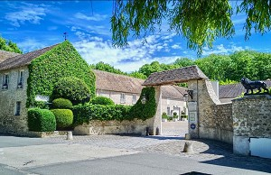 Grand 'Maisons - Konferenzort Yvelines