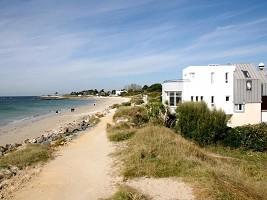 Les Mouettes Larmor-Plage - hotel per seminari Morbihan