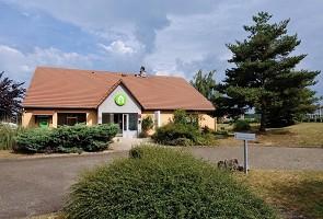 Campanile Moulins Avermes - Exterior