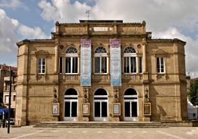 Teatro Moulins - Moulins seminario