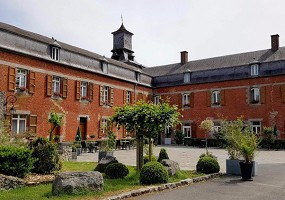Château de la Motte - Facade
