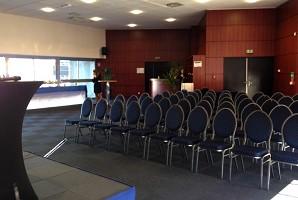 Espace First Premium Est - Stadio Marcel Michelin
