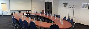 Sala riunioni East - Stade Marcel Michelin