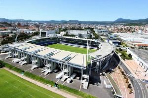 Estadio Marcel Michelin - Estadio Seminario Clermont-Ferrand