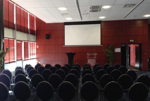 Estadio marcel michelin - espacio primera prima