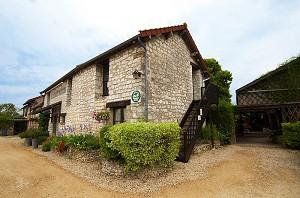 Auberge Boulzicourt - Exterior