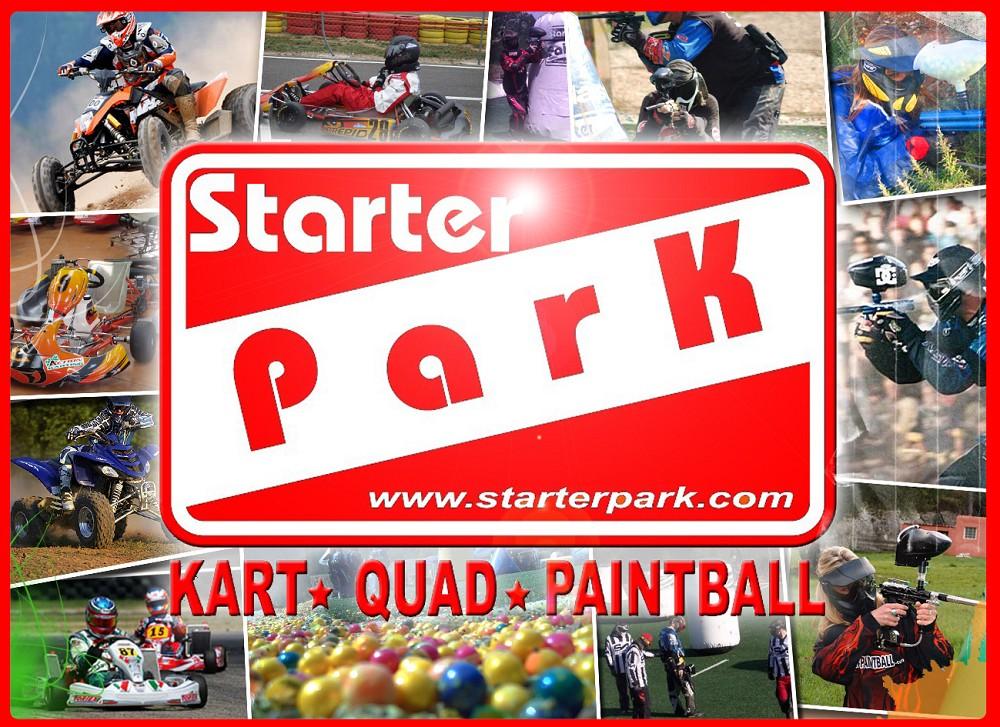 Starter Park : Salle séminaire Marseille (13)