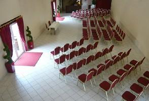 La Grange de Longpont - seminario Longpont-sur-Orge