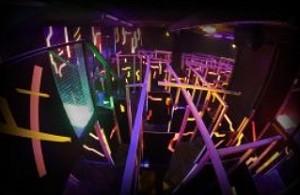 Laser Game Evolution Charenton - seminar Charenton-le-Pont