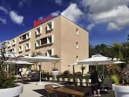 Ibis Loriol le Pouzin - Seminario hotel Ardèche