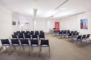 Maison de la Nouvelle Aquitaine - Sala de reuniones