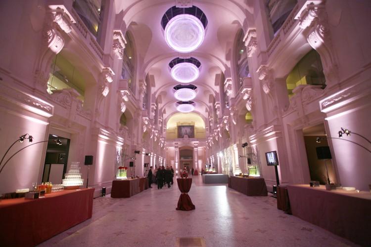 Les arts d coratifs salle s minaire paris 75 - Les arts decoratifs paris ...