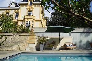 Villa Roassieux - Pool