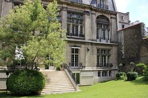 Espace Hamelin - seminario de París