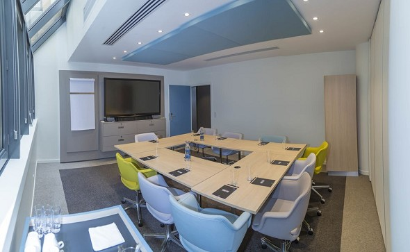 Arpège elior paris trocadero - meeting room
