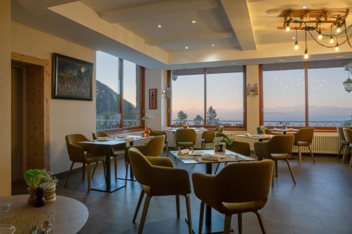 La mainaz: ristorante
