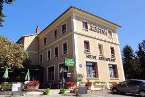 Hotel Restaurant Régina - Seminar Ars-Sur-Formans
