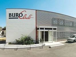 Buro Club Montpellier - Centro Commerciale a Montpellier