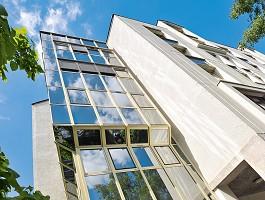 Buro Club Nantes Cité des Congrès - Affittare una stanza a Nantes