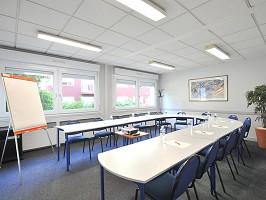 Buro Club Nantes - Meeting Room