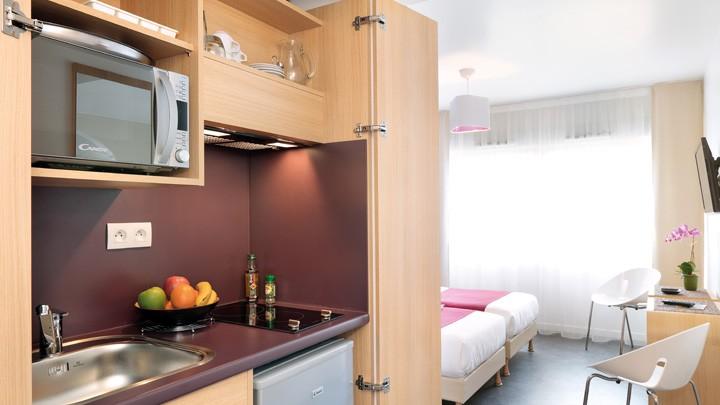appart 39 city confort paris rosny sous bois salle s minaire saint denis 93. Black Bedroom Furniture Sets. Home Design Ideas