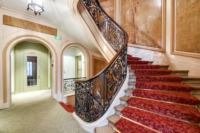 Normandy hotel salle s minaire paris 75 for Hotel paris 75
