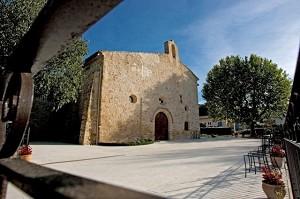 Domaine de Saint Bacchi - seminar Jouques