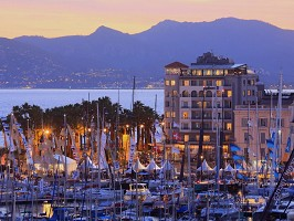 Radisson Blu 1835 Cannes - Seminarhotel Cannes