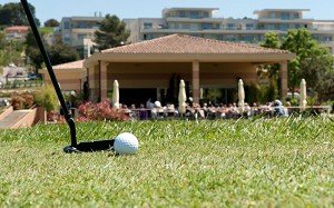 The Provençal Golf - Corporate Events