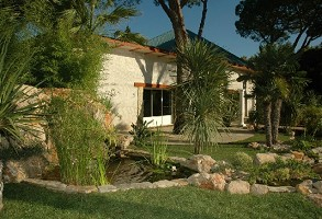 Seminario Maison du Parc - Antibes