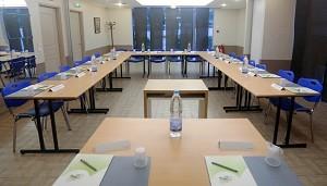 Campanile Antibes - Juan les Pins - Sala de reuniões