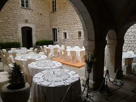 Chateau de Gourdon 3 fuori