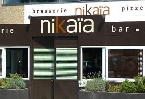 Brasserie Nikaia - Nice seminar