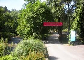 Ludi Park - seminario de La Colle-sur-Loup