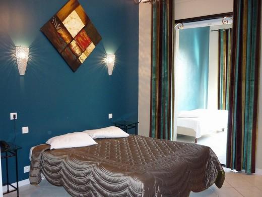 Adonis sanary - comfort double room