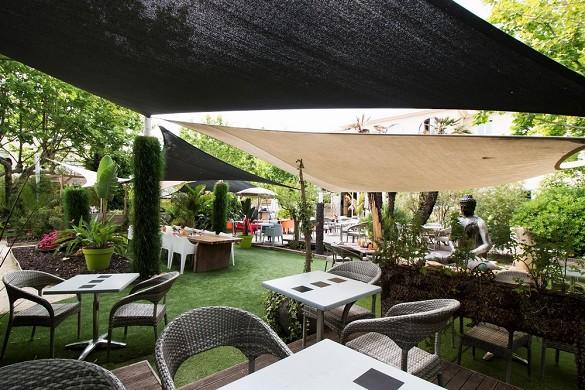 Adonis sanary - pleasant terrace