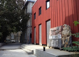 The Parole Errante - Affittare una stanza in Seine-et-Saint-Denis