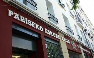 Basque House of Paris - seminário de Saint-Ouen